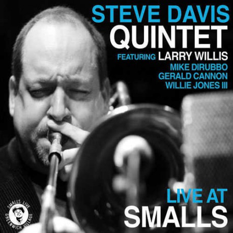 Live at Smalls Feat. Larry Willis