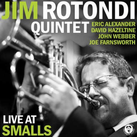 Live at Smalls Feat. E. Alexander and D. Hazeltine