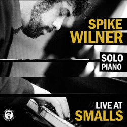 Live at Smalls - Solo Piano
