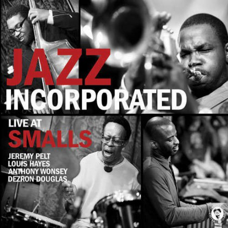 Live at Smalls with Louis Hayes