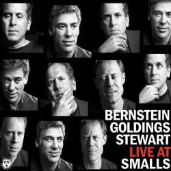 Live at Smalls - Bernstein - Goldings - Stewart