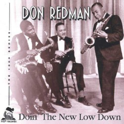 Doin` the New Low Down - Vol. 2