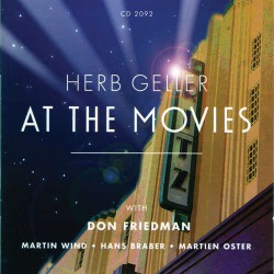 At the Movies with Don Friedman