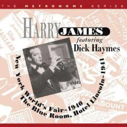 Harry James Feat. Dick Haymes