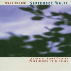 September Walts with L. Konitz