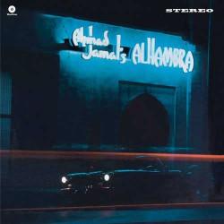 Ahmad Jamal´s Alhambra