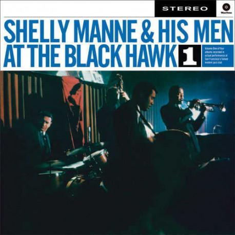 At the Black Hawk Vol. 1
