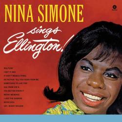 Nina Simone Sings Ellington !
