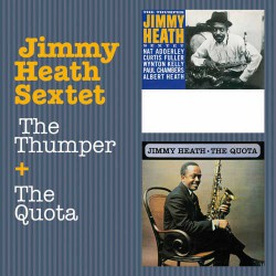 The Thumper + the Quota