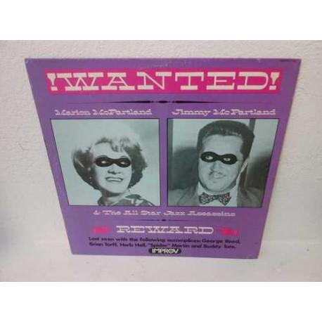 Wanted! w/ J. McPartland