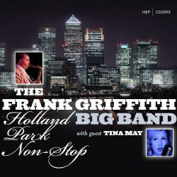 Holland Park Non-Stop with Tina May