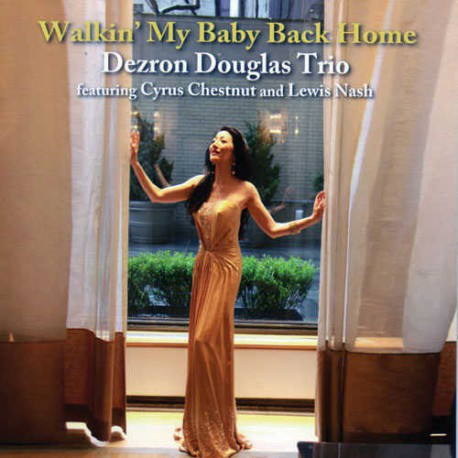 Walkin` My Baby Back Home