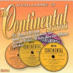 The Continental Sessions Vol.3
