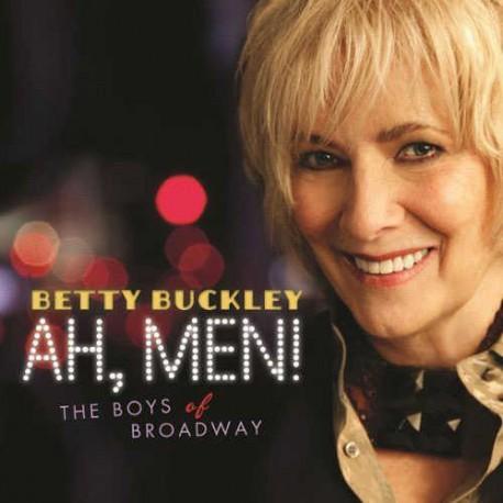 Ah Men! the Boys of Broadway