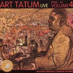 Live 1949 - 1951 Vol.4