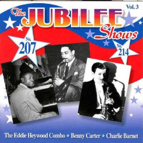The Jubilee Show - Vol.3