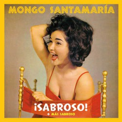 Sabroso! + Mas Sabroso - 2Lps on 1Cd