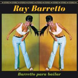 Barretto Para Bailar + Bonus Album Dance Mania