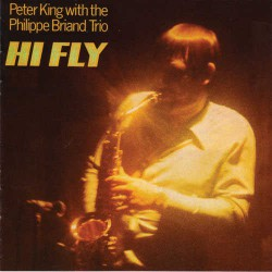 Hi Fly with Philippe Brian Trio