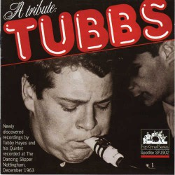 A Tribute - Tubbs