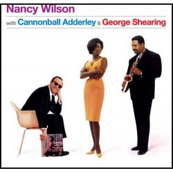 With Cannonball Adderley and George Shearing - 180