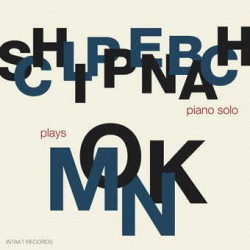 Schlippenbach Plays Monk - Piano Solo
