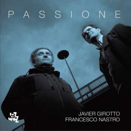 Passione with Francesco Nastro