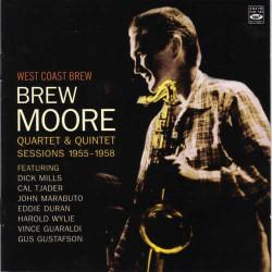 West Coast Brew - Quartet and Quintet Sessions