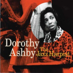 The Jazz Harpist (5Lps on 3Cds)