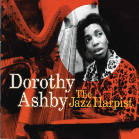 The Jazz Harpist (5Lps on 3Cds)