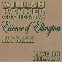 Essence of Ellington - Live in Milano