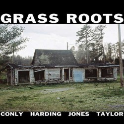Grass Roots with Darius Jones