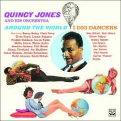 Around the World + I Dig Dancers