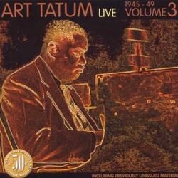 Live 1945 -1949 Vol.3