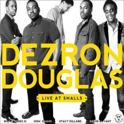 Live at Smalls w/ S. Dillard, W. Jones III