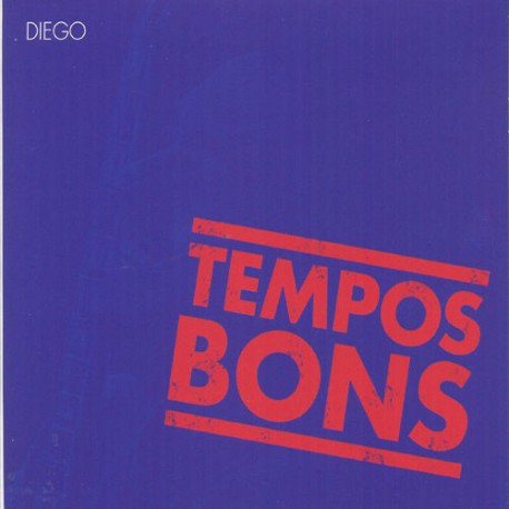 Tempos Bons with Cyrille Aimee