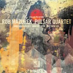 Stellar Pulsations - Pulsar Quartet
