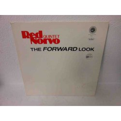 The Forward Look (Jp, Audiophile Lp Gatefold)