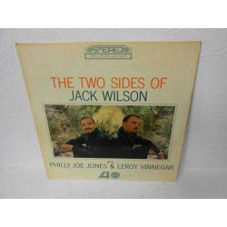 The Two Sides Of... w/ P J Jones (Orig. Us)