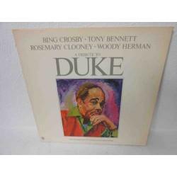 A Tribute to Duke: Bennett, Clooney, Herman