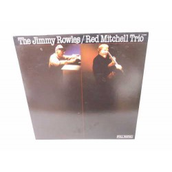 The Jimmy Rowles / Red Mitchell Trio