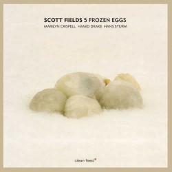 5 Frozen Eggs