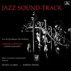 Mental Cruelty - Jazz Soundtrack