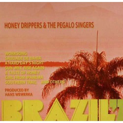 And Pegalo Singers - Brazil `71