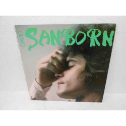 Sanborn (Us Pressing)