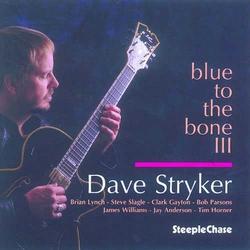 Blue To The Bone III