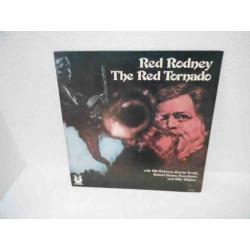 The Red Tornado w/ Roland Hanna (Orig Us)