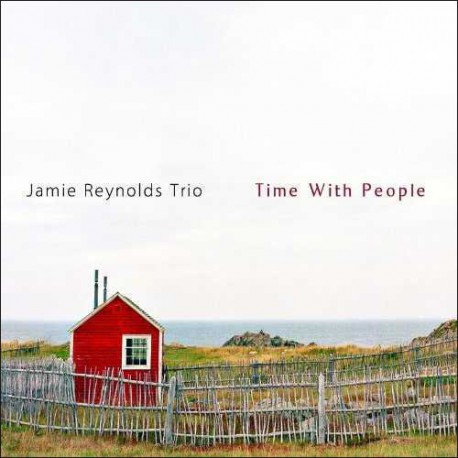Time with People