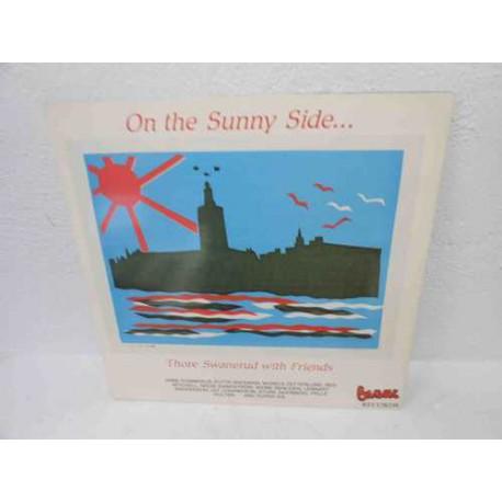 On the Sunny Side.. w/ a Domnerus Gatefold