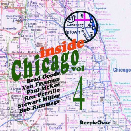 Inside Chicago Vol.4